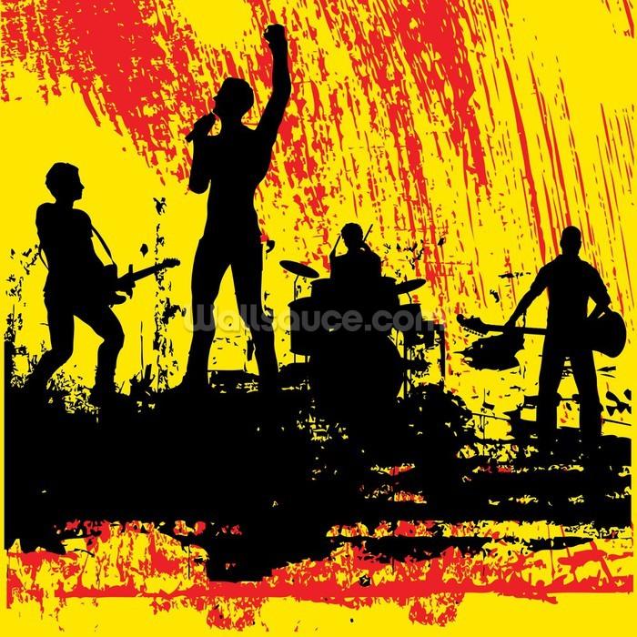 rock band wall mural rock band wallpaper wallsauce rustic stone wall rock wall mural photo wallpaper 036dk