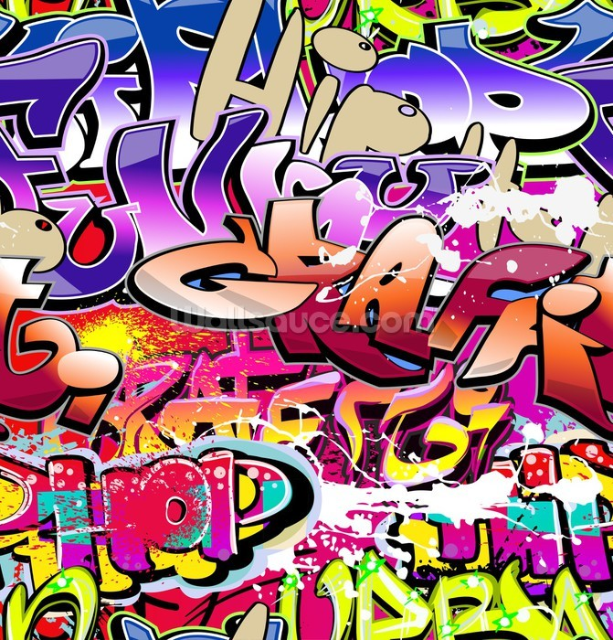 Graffiti Art Wallpapers hd Hip Hop Graffiti Art Wallpaper