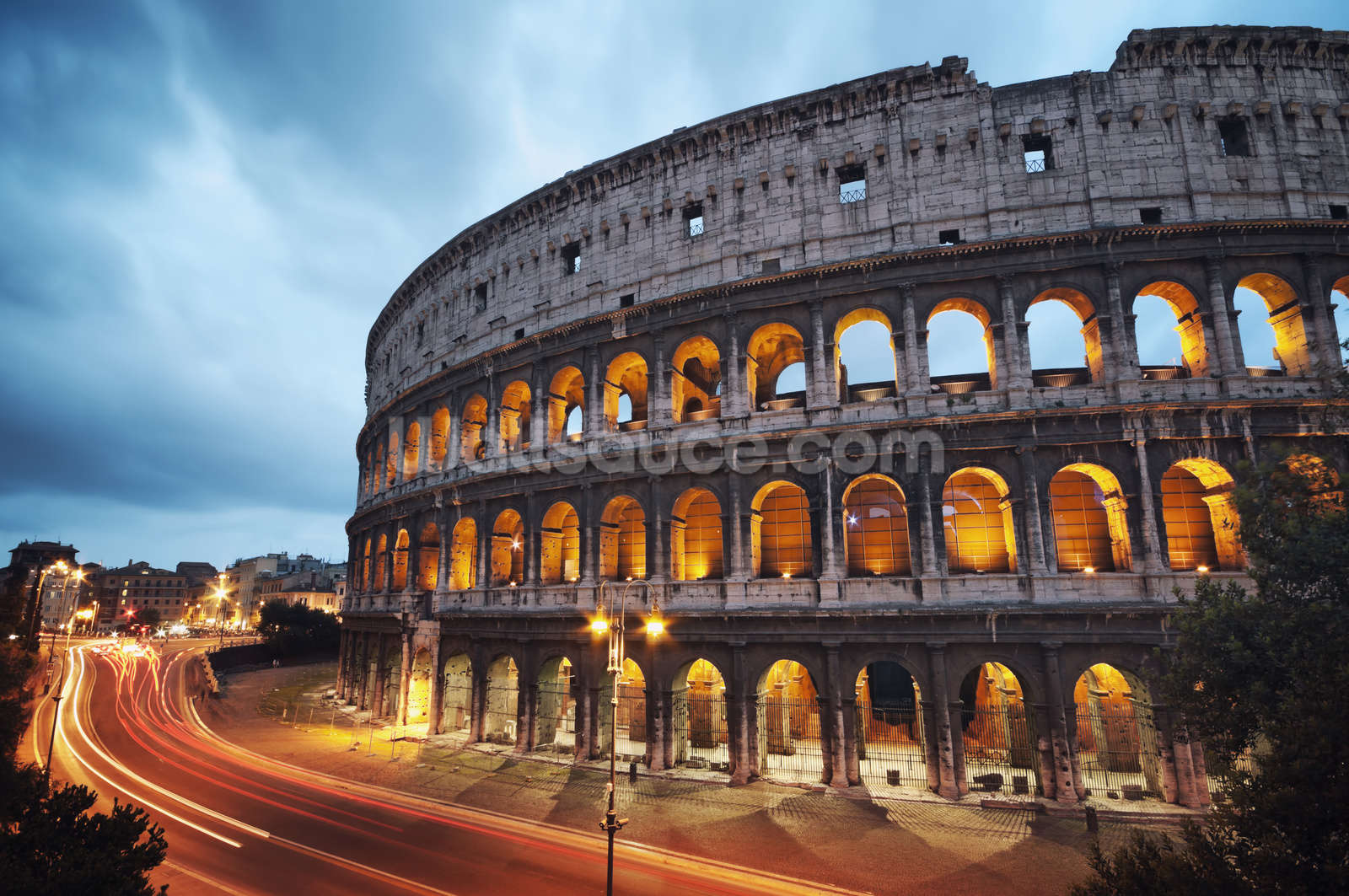 Best Wallpaper Night Colosseum - 41743139coliseum-at-night-rome-italy  Perfect Image Reference.jpg