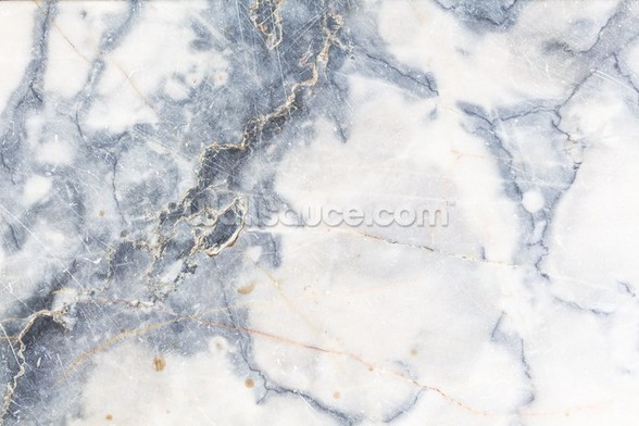 White Marble mural wallpaper