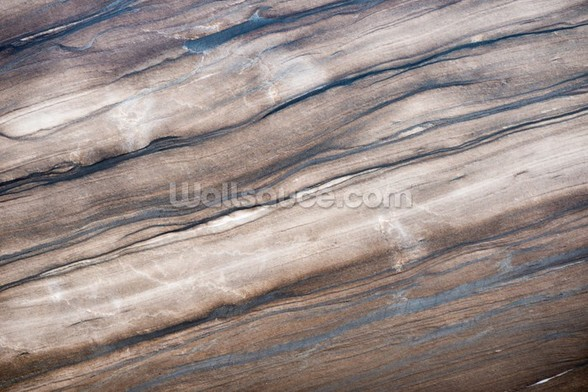 Brown Marble wallpaper mural