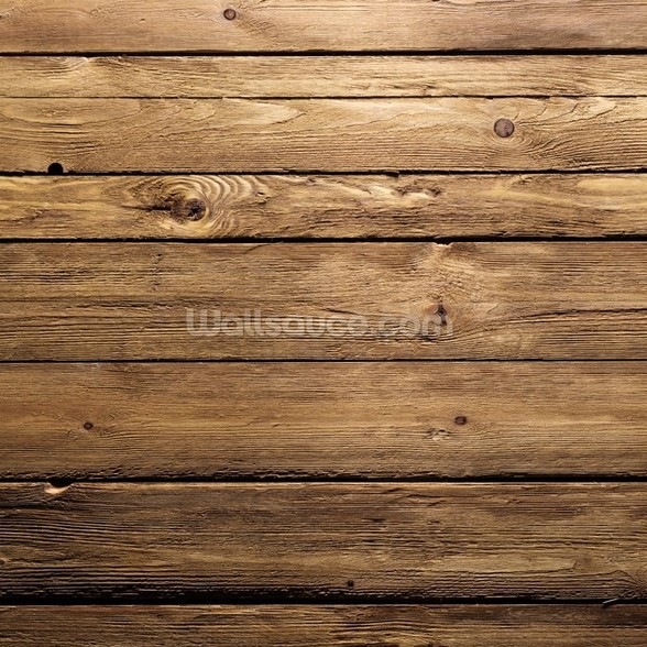 Wood Texture wall mural