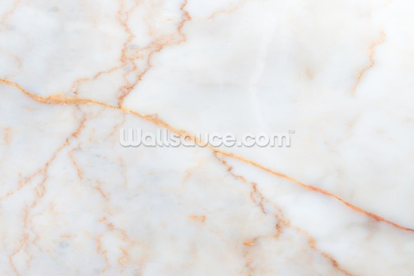 White Marble Texture mural wallpaper