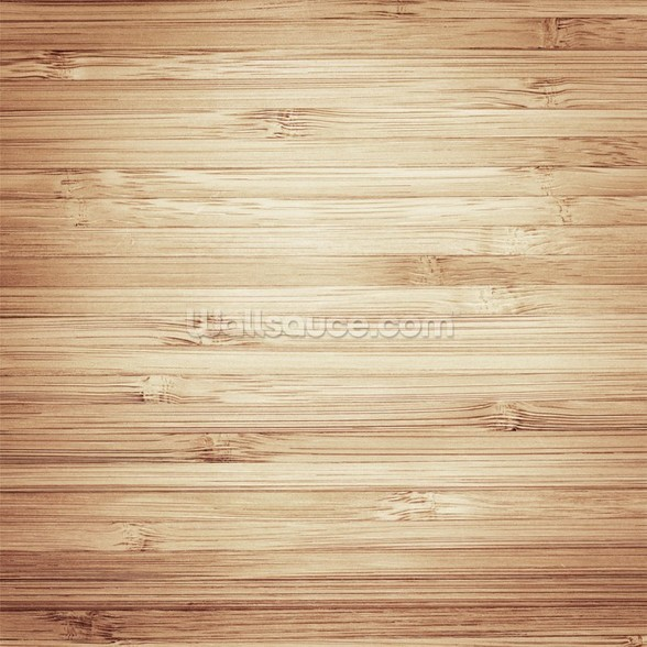 Wood mural wallpaper