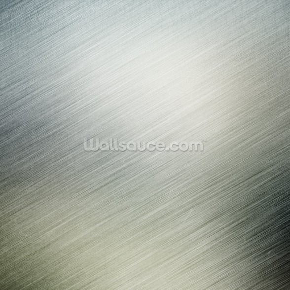 Metallic Effect wall mural