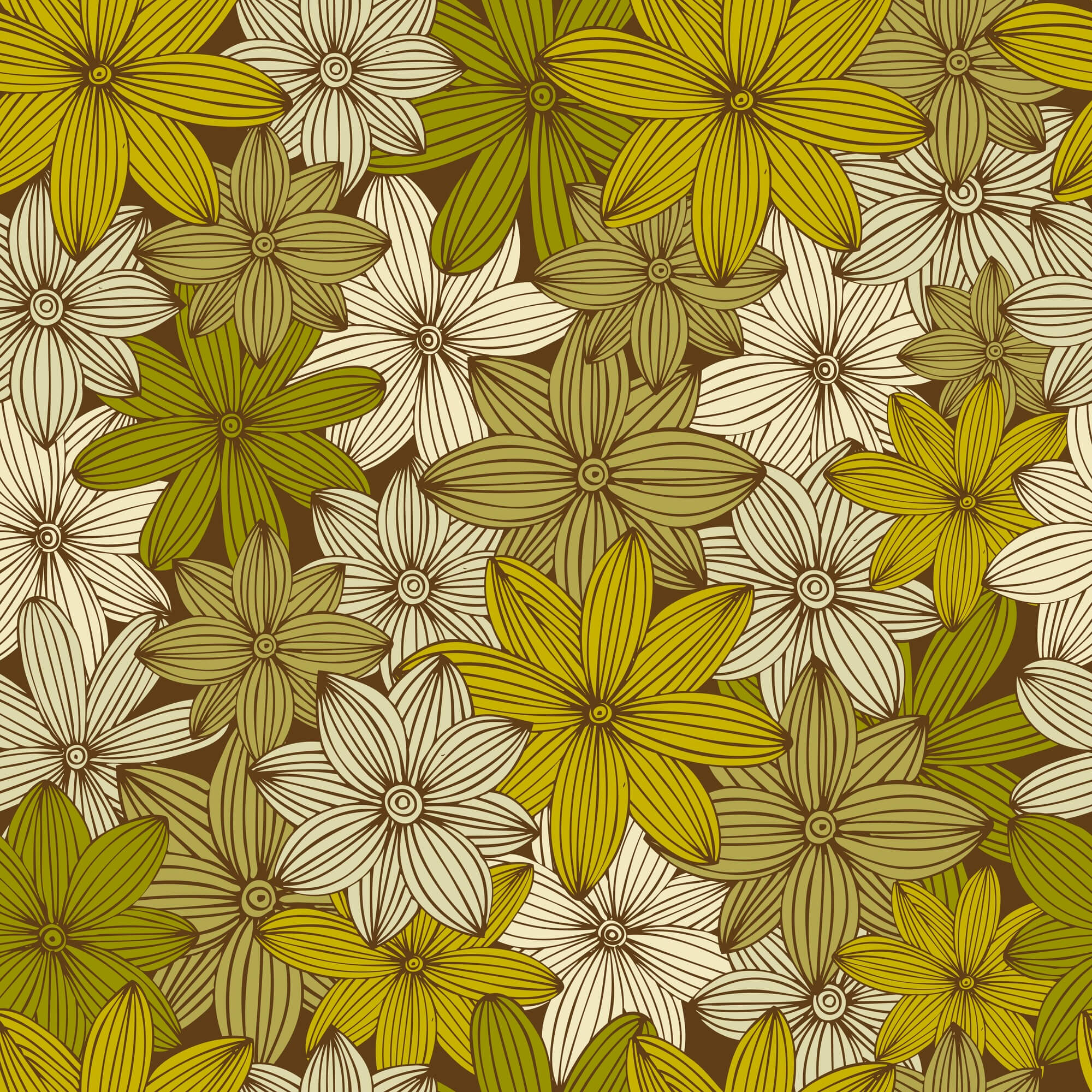 camo yellow wall mural camo yellow wallpaper wallsauce