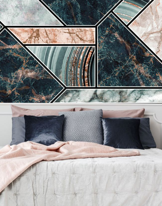 Rose Gold Wallpaper [Get Your Glam On]!