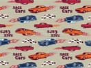 Muscle Car Illustration wall mural thumbnail