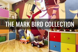 A Conversation with… Mark Bird