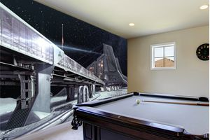 Gaming and Fantasy Wall Murals and Canvas