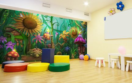 Superb Kids Wallpaper. Wall Mural Wallpaper Part 6
