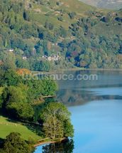 Dale End Grasmere Lake wall mural thumbnail