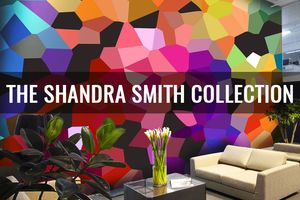A Conversation with... Shandra Smith