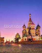 Russia mural wallpaper thumbnail