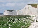 The White Cliffs of Dover wall mural thumbnail