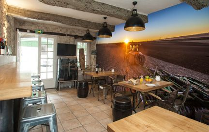 Farming Photography Wallpaper Murals