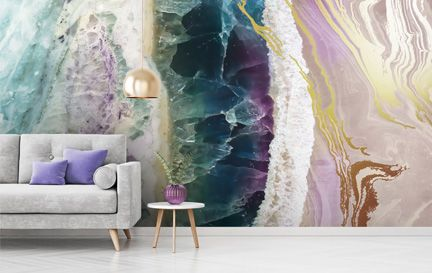 Lara Skinner Wall Murals Wallpaper