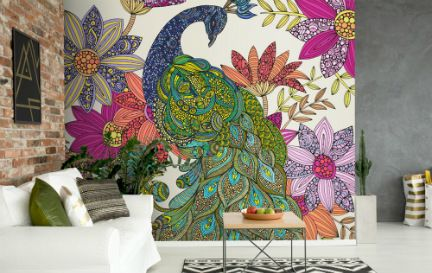 Valentina Harper Wall Murals Wallpaper