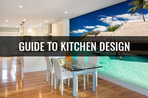 [Expert Advice] A Simple Guide to Choosing Kitchen Finishes