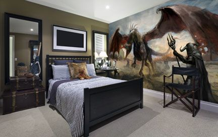 Dragon Wallpaper Wall Murals Wallpaper
