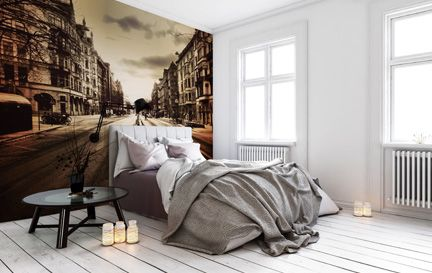 Marco Cavazzana Wall Murals Wallpaper