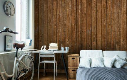 Wood Effect Wallpaper Wall Murals Wallsauce Nz