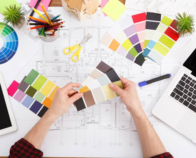 How to Become an Interior Designer [Expert Tips]
