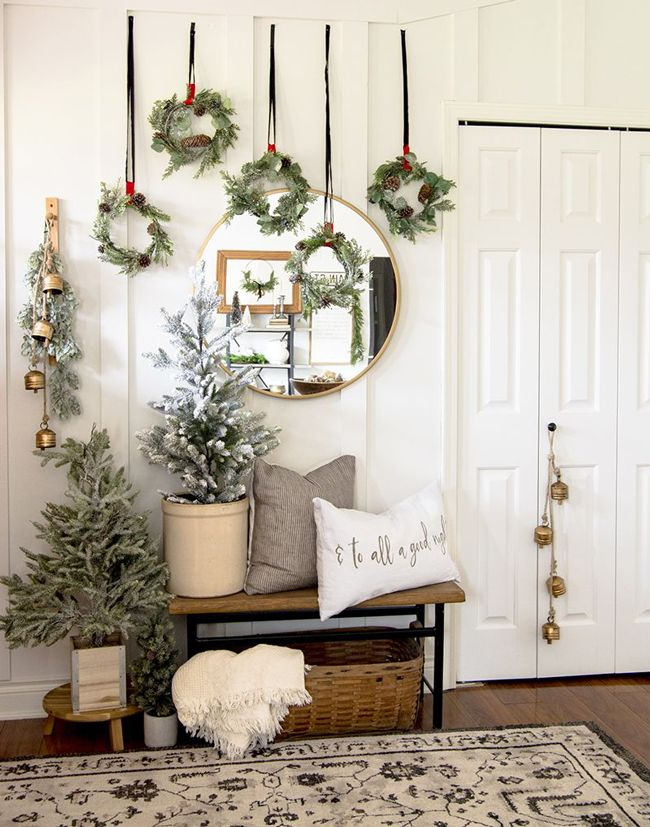 6 Tips for Perfecting your Christmas Decorations