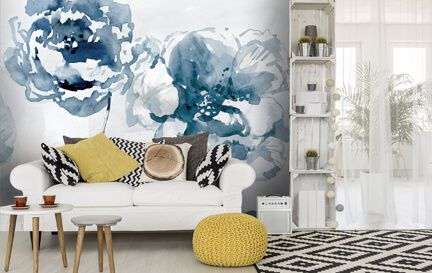 Carol Robinson Wall Murals Wallpaper