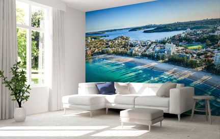 Sydney Wallpaper Wall Murals Wallsauce Australia