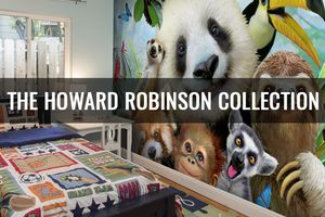 A Conversation with… Howard Robinson