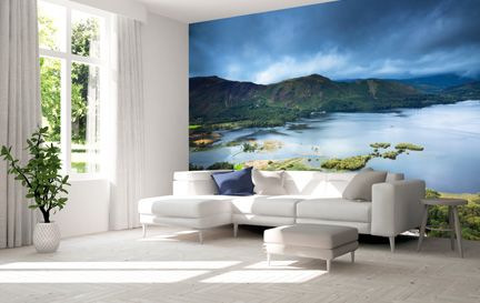 Lake Wallpaper Wall Murals Wallpaper