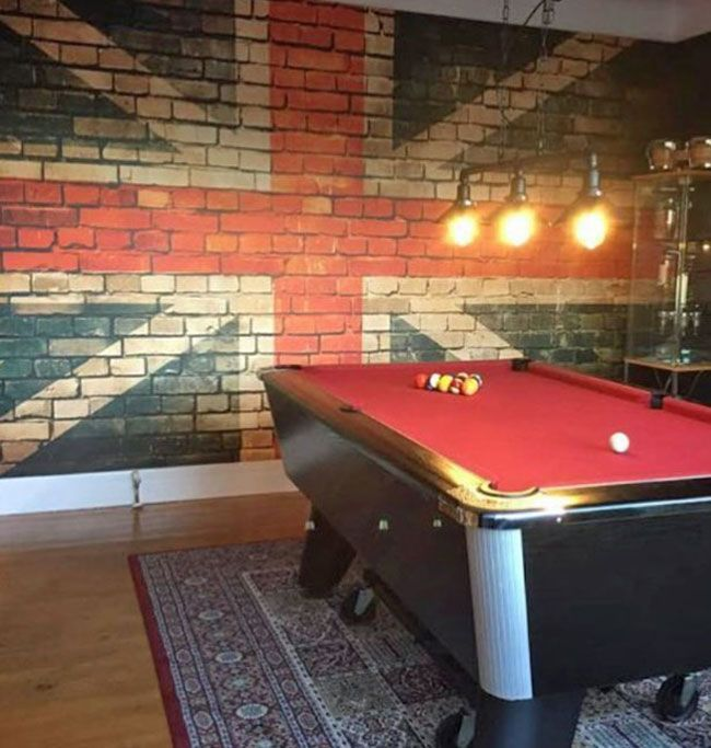 The Best Man Cave Ideas to Keep Him/Yourself Out of Trouble