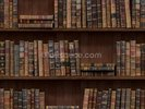 Old Books wall mural thumbnail