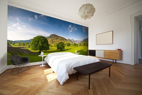 Top 10 Bedroom Wall Murals Wallsauce Usa