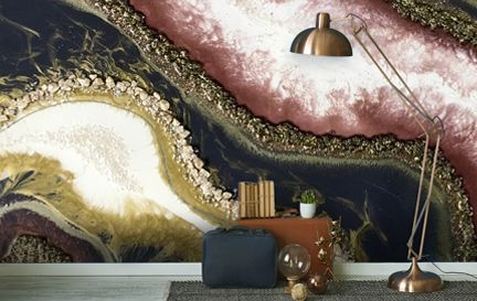 GCC Artworks Wallpaper Murals