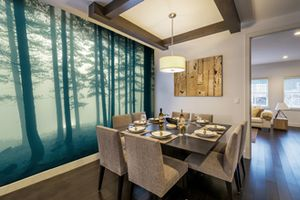 Top 10 Tree Murals & Forest Wallpaper Ideas