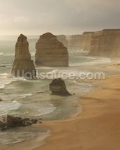 Twelve Apostles, Australia mural wallpaper thumbnail