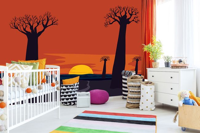 Creating A Gender Neutral Kid's Room [Expert Advice]
