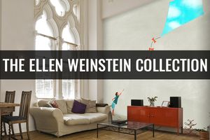 A Conversation with... Ellen Weinstein