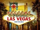 Las Vegas Welcome wall mural thumbnail