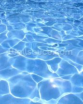 Swimming Pool mural wallpaper thumbnail