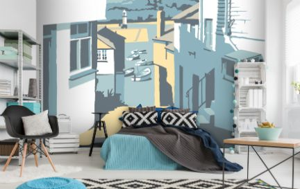 Steve Read Wall Murals Wallpaper