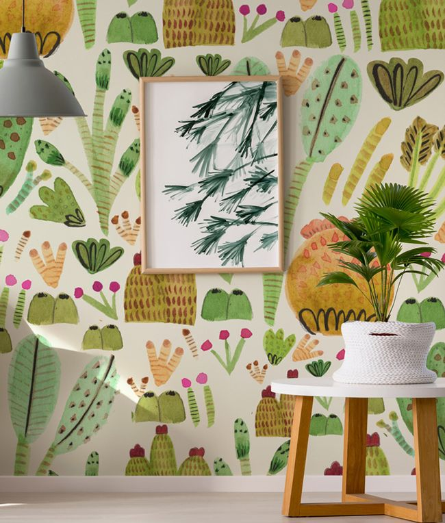 Six Benefits of Peel and Stick Wall Murals