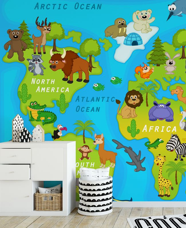 9 Cute Wallpapers for Kids That Are Awe-Inspiring