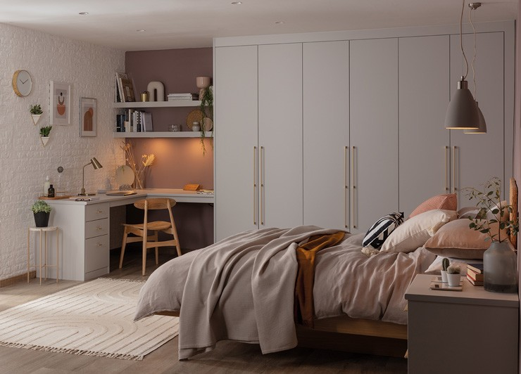 Bedroom Trends For 2021 Be In The Know Wallsauce Uk