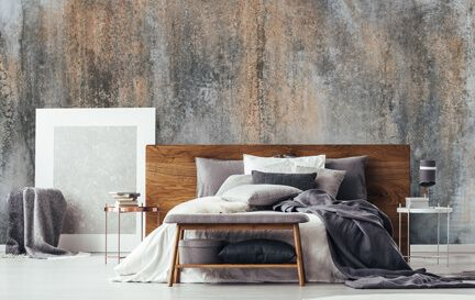 Concrete Wallpaper Wall Murals Wallpaper