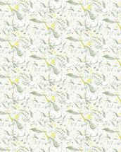 Ambrosia unicorns mural wallpaper thumbnail
