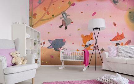 Dubravka Kolanovic Wall Murals Wallpaper