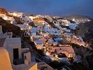 Oia Santorini Greece wall mural thumbnail